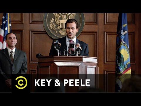 Nahé fotky - Key & Peele