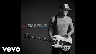 Travis Denning - Red, White And Blue (Audio)