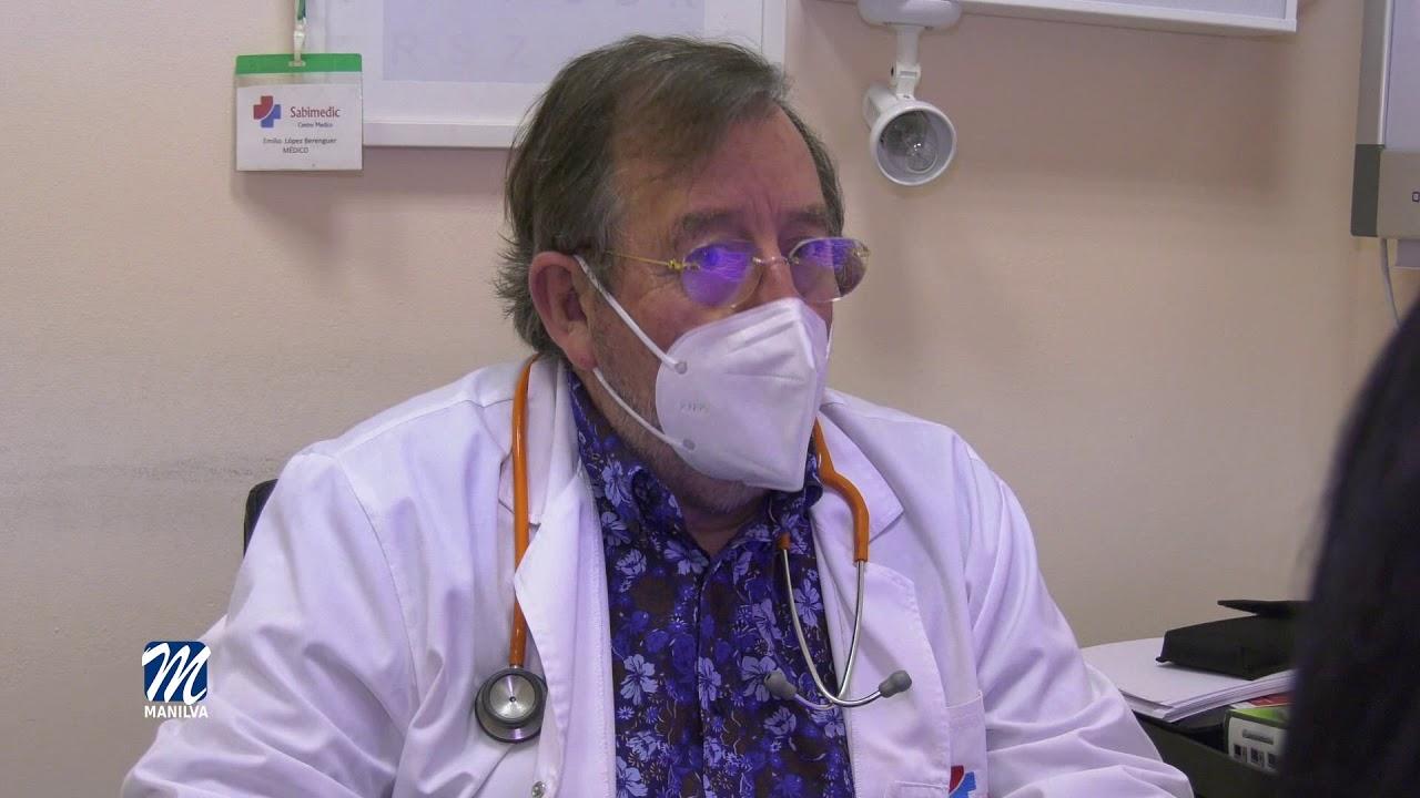 Sabimedic realiza test para el Coronavirus desde hoy