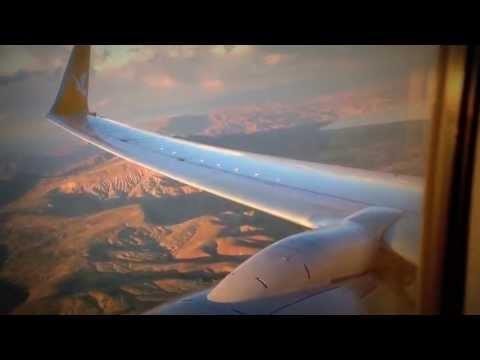 Elazığ havaalani kalkış - Takeoff with p