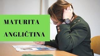 Státní Maturita Z Angličtiny - ústní Zkouška, Kristýna