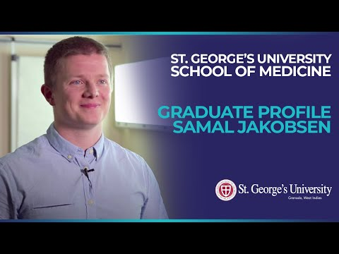 St. George's University - Video tour | StudyCo
