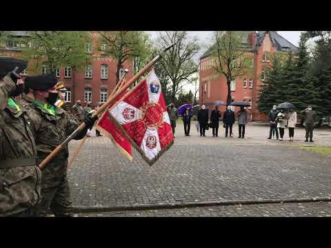 Wideo1: Święto 17 Pułku Ułanów Wielkopolskich