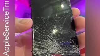 Замена стекла iPhone 6 в Тюмени