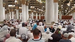 بيان فضل الإمام الألباني رحمه الله_الشيخ عبدالمحسن العباد