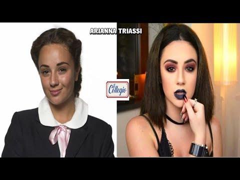 Il Collegio 2 | Super Star Senza Trucco [ Without Makeup ]