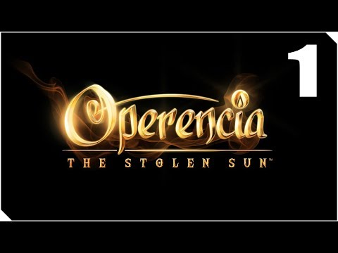 Gameplay de Operencia: The Stolen Sun