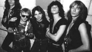 Accept Head Over Heels Live 1985