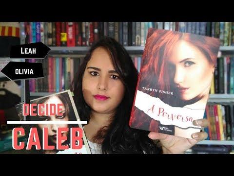 Resenha- A Perversa (Amor e Mentiras #2) - Tarryn Fihser