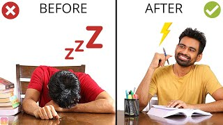 How to Stop Being Lazy in 5 Easy Steps (FEEL ENERGETIC)
