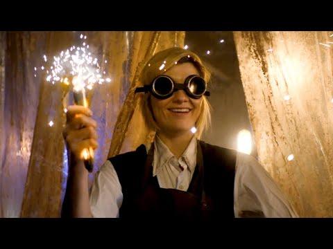 Doctor Who Season 12 (Promo 'New to Who?')