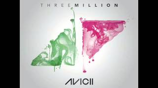 Three Million Your Love Is So Amazing) - Avicii ft Negin
