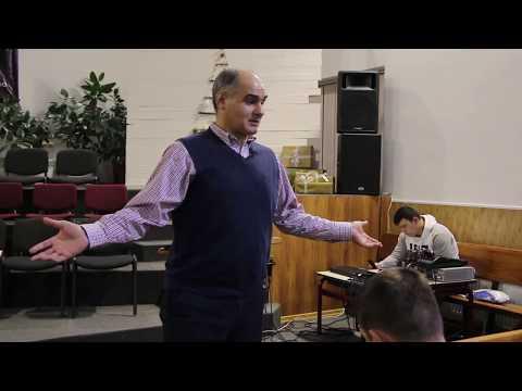 Fiți primitori de oaspeți | Vasile Filat