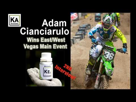 Adam Cianciarulo- 2nd Interview