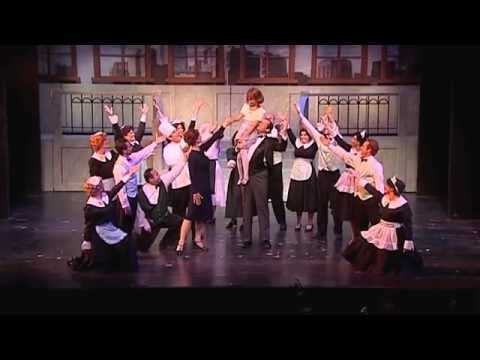 "Highland Park Players ""Annie"" I Think I'm Gonna Like It Here Mp3"