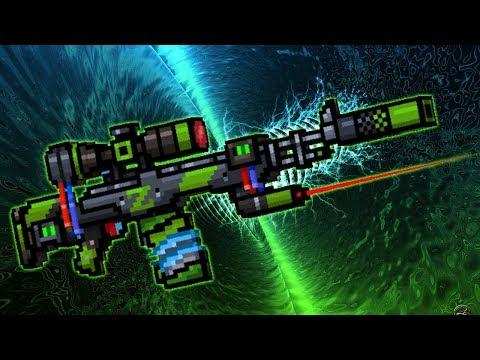 LIQUIDATOR Z1 - Pixel Gun 3D