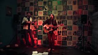 Video Petr Vořešák: Jesień w duszy (Café Szafé - Kraków)