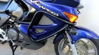 Motocicleta Honda Varadero 1000cc 93CP