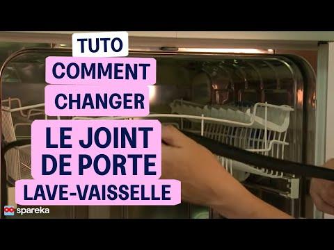 comment demonter facade lave vaisselle integrable la. Black Bedroom Furniture Sets. Home Design Ideas