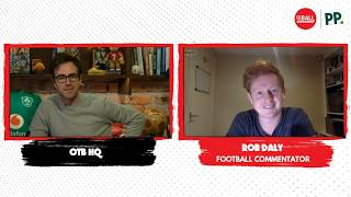 Rob Daly on the Bundesliga & what's going on at Bayern Munich | Football Show