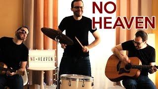 """No heaven"" - DJ CHAMPION (Hugo Dufour ACOUSTIC cover)"