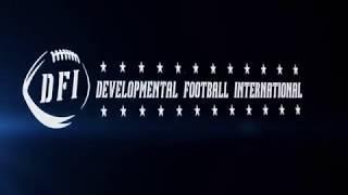 Welcome to DFI: Faith, Family, Football