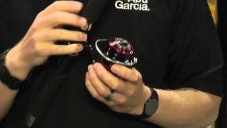Abu Garcia REVO SX Generation 3 Spinning Reel with ICAST 2012 Best of Show - Freshwater Reel