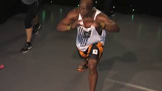 Billy Blanks Tae Bo® 30 minute Extreme workout! by Billy Blanks Tae Bo® Fitness