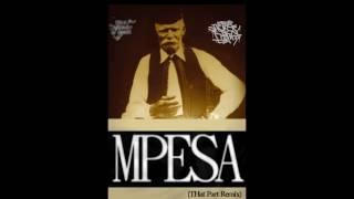 Negros Tou Moria - #mpesa I
