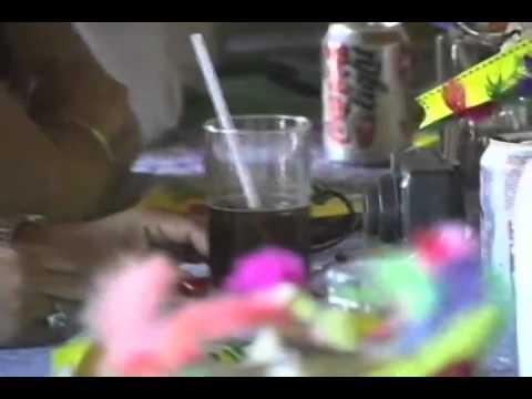 Il centro di codificazione da alcolismo in Ufa