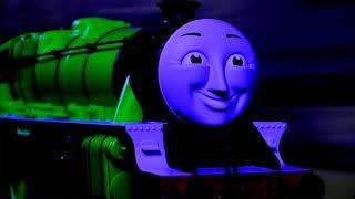 HORNBY/BACHMANN Henry In The Dark