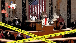 If I Did It: Conor McGregor speaking to Congress?