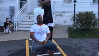 Jermaine Donald Ice Challenge