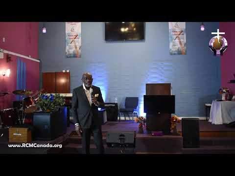"""2021-Feb-16 - """"Unashamed Hope"""" with Pastor Noel Richards (RCM)"""