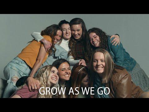 Grow As We Go (Ben Platt A Cappella Cover)