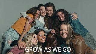 Grow As We Go BYU Noteworthy...