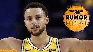 Steph Curry Accepts NASA Offer After Moon Landing Comments