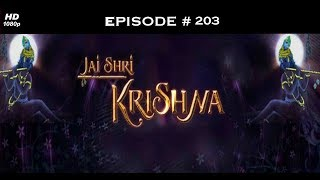 Jai Shri Krishna - 21st May 2009 - जय श्री कृष्णा - Full Episode