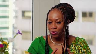 Nigerian Catholic Woman Is A Powerful Voice For Pro-Life Values