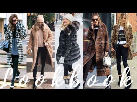 Top Winter 2020 Coat Trends