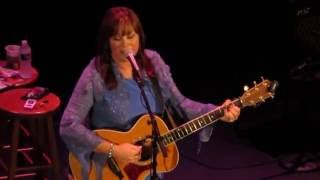 "Suzy Bogguss - ""Drive South"" Live at Ron Robinson Theater 2016"