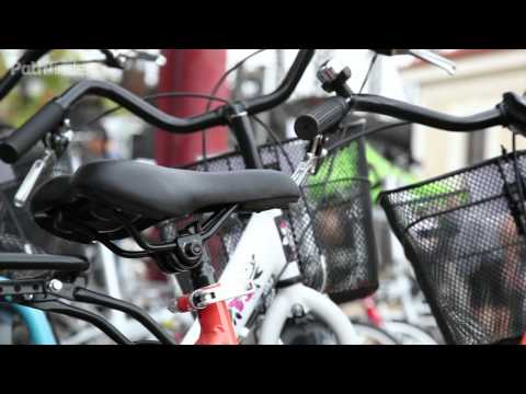 Πως να αγοράσετε το ιδανικό ποδήλατο