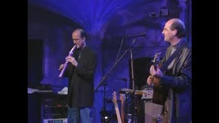 """James Taylor, """"Jump Up Behind Me"""" on Late Show, June 16, 1997 (stereo)"""
