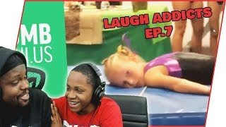 Sports Fail Comp! Try NOT To Laugh OR Smile! - Laugh Addicts Ep.7