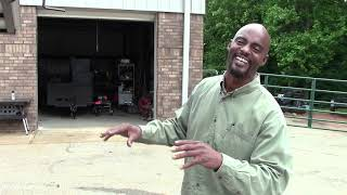 DO Not Buy A FOOD Truck Atlanta Smokehouse Pitmaster Talks About BBQ Grill Catering Business