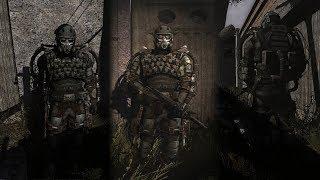 S.T.A.L.K.E.R. - D.S.H. Волна мутантов №3(2)