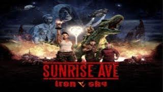 Musik-Video-Miniaturansicht zu Iron Sky Songtext von Sunrise Avenue