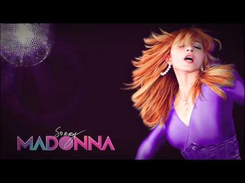 Madonna - Sorry (Official Acapella)