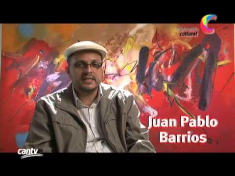 Conexión Cultural Cantv recibe a Juan Pablo Barrios y su salsa latin jazz