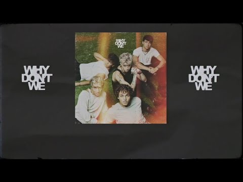 Stay (Lyric Video)